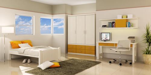 חדר בר 5- ליבנה וכתום- סופי