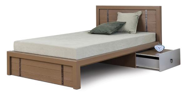 גדול מיטה דגם ג'יימי