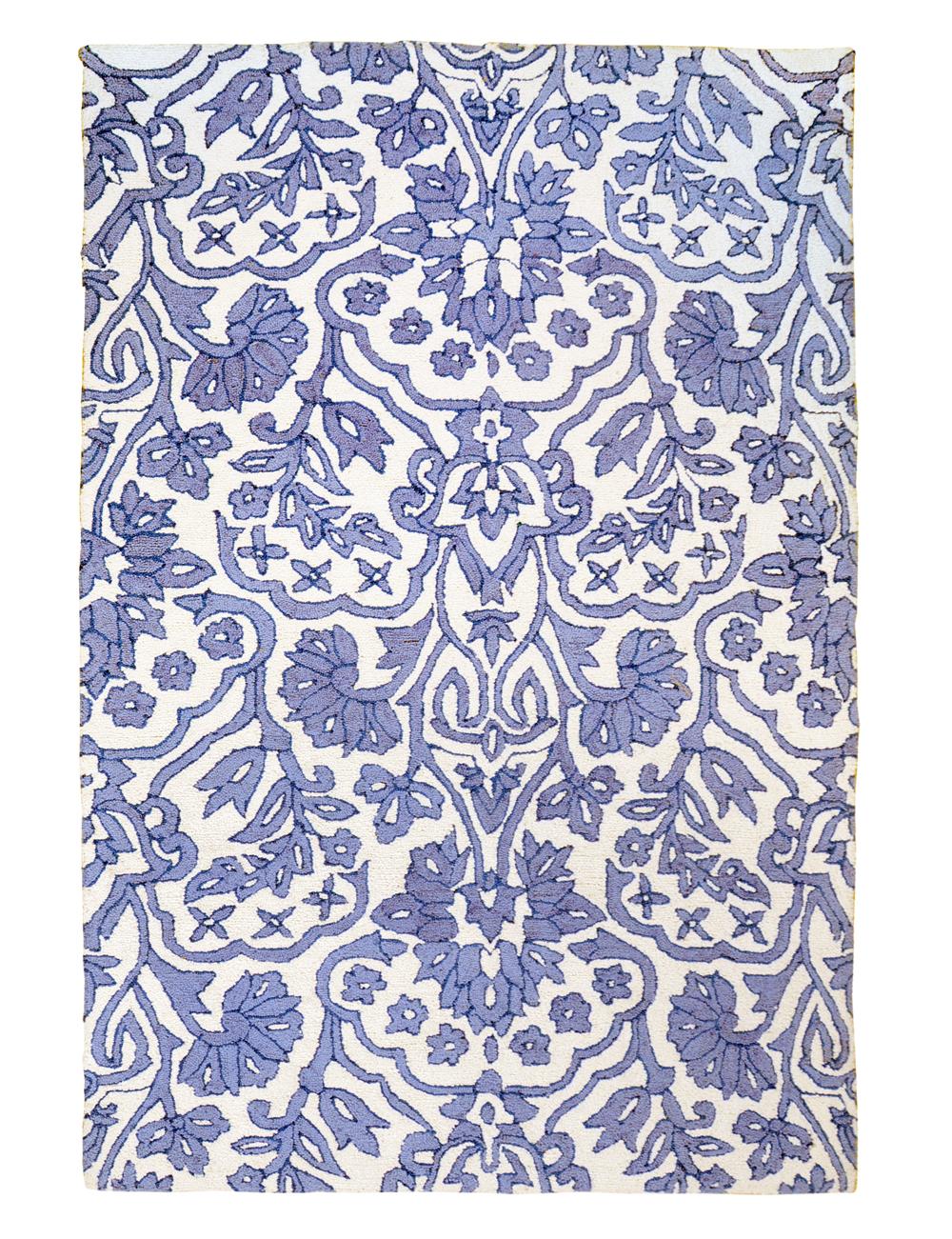 Madia (Ivory.Blue)