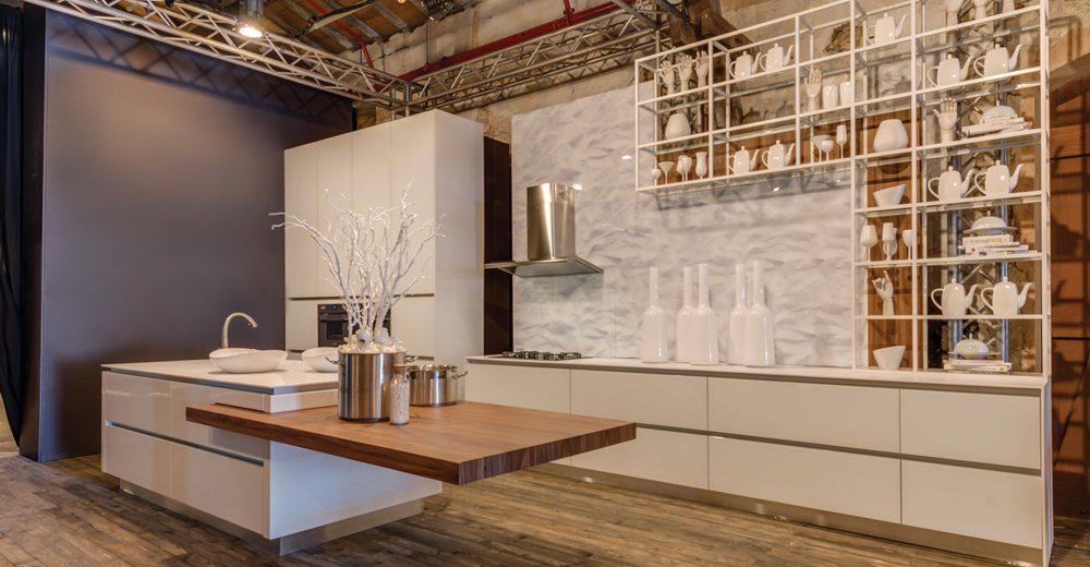 ברצינות כיצד לעצב מטבח לבית בסגנון תעשייתי - מגזין עיצוב פנים דיזייניוז KP-75